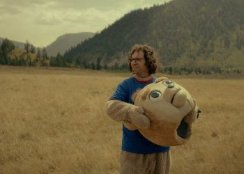Kyle Mooney appears in Brigsby Bear by Dave McCary, an official selection of the U.S. Dramatic Competition at the 2017 Sundance Film Festival. © 2016 Sundance Institute | photo by Christian Sprenger.