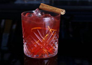 Dingle Original Gin Old Fashioned