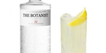 The Botanist Spring Collins