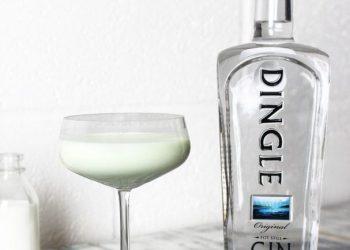 Dingle Original Gin 'The After Dinner Mint'