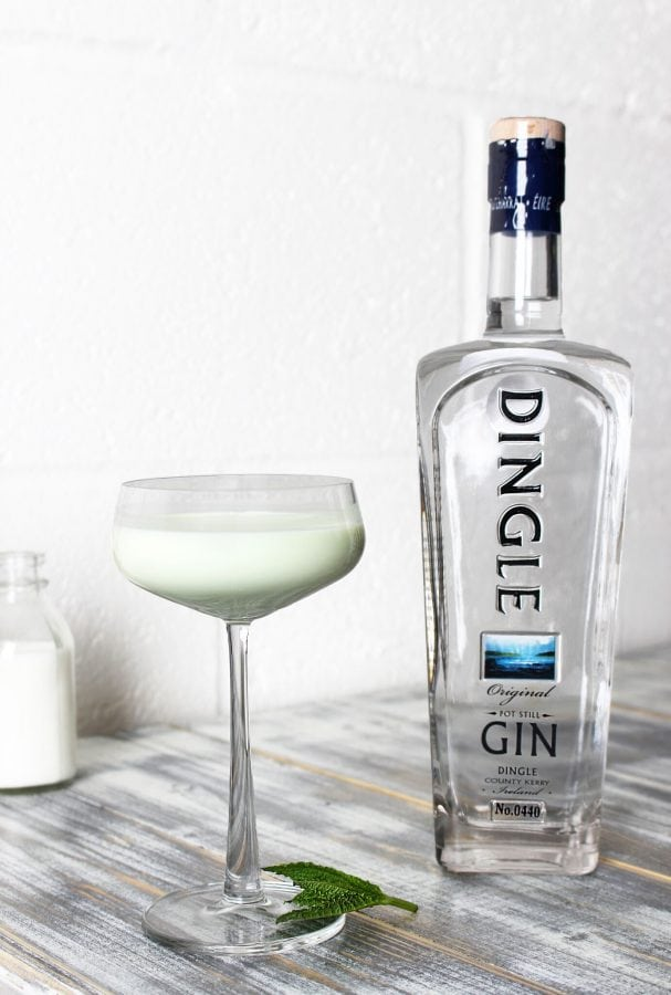 Dingle Original Gin 'The After Dinner Mint'