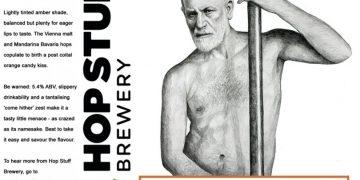Hop Stuff Brewery Freudian Strip