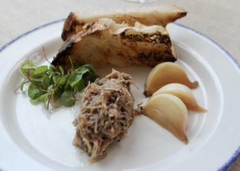 The Habit Duck Rillettes