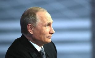 JPMorgan Russian Securities - Beyond politics