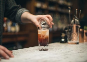 Dingle Distillery at Merchant House World Whisky Day
