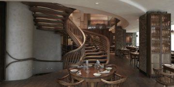 HIDE Ground Restaurant - best London restaurant openings