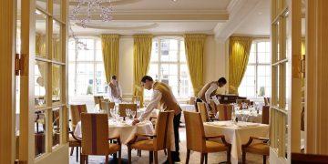 The Restaurant @ The Goring