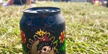 Beavertown Dame Melba Phantom