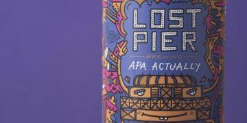 Lost Pier APA Actually