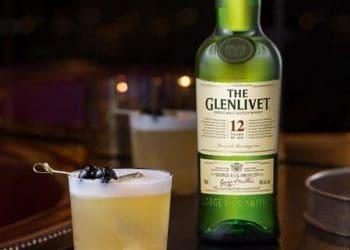 The Glenlivet Speyside Sour