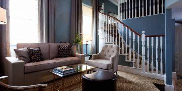The Gainsborough suite