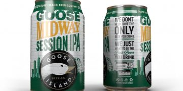 Goose Island Goose Midway