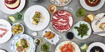Tapas Brindisa Battersea | Photo: Steven Joyce New Restaurant