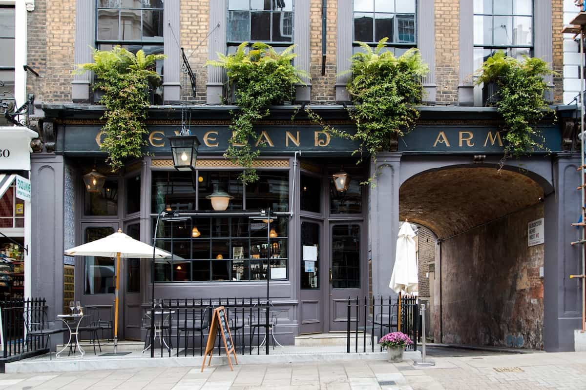 Cleveland Arms