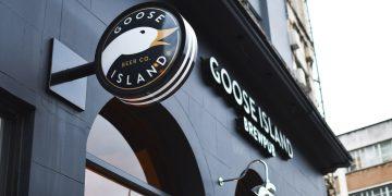 Goose Island Brewpub Shoreditch