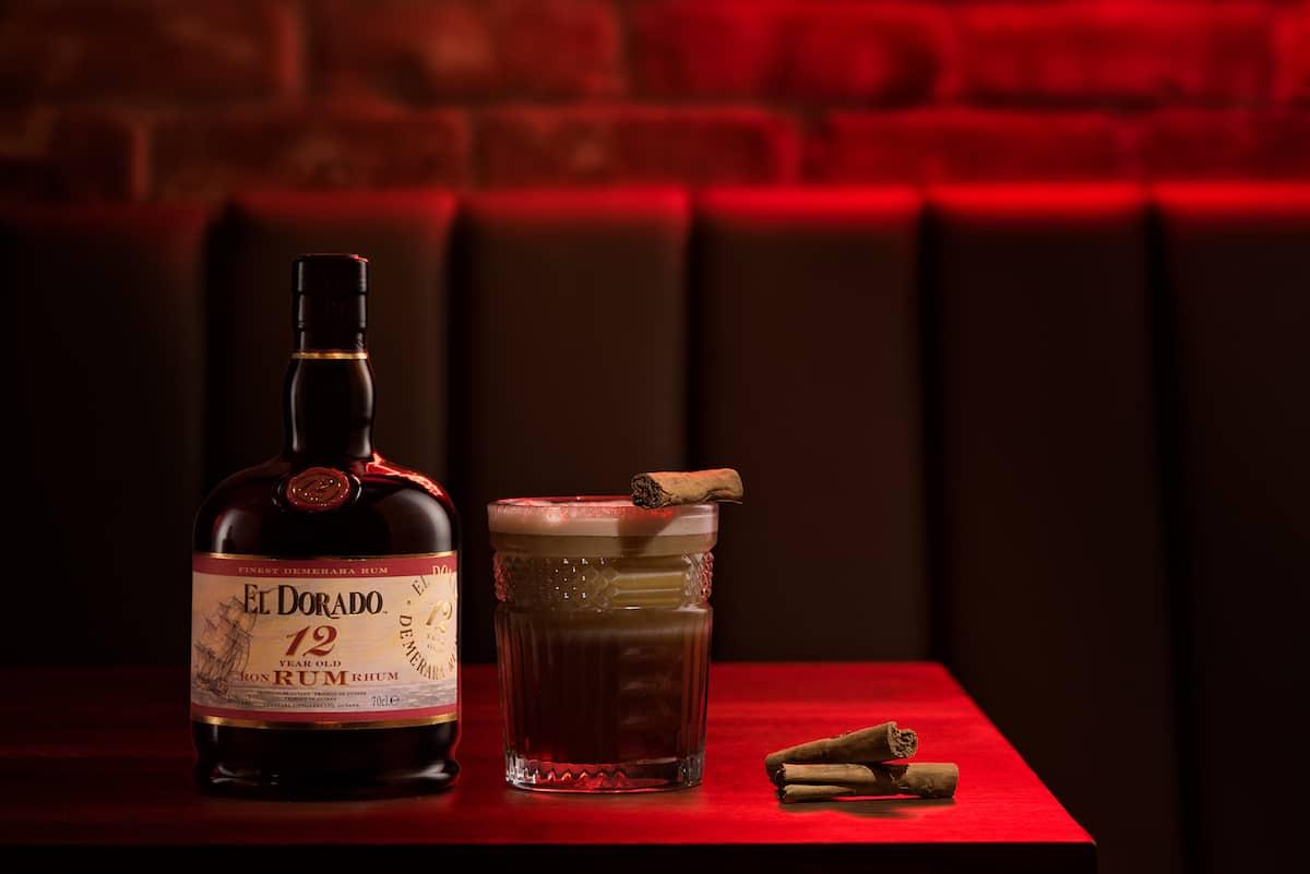 El Dorado 12 Rum | Photo: Tom Elms