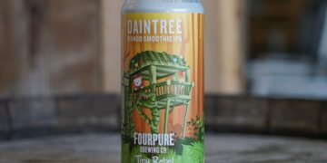 Fourpure Daintree