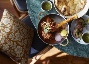 Lucknow 49 food