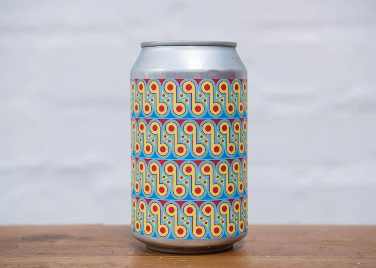 Brick Brewery - Citrus Sour