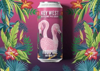 Fourpure Key West Sour