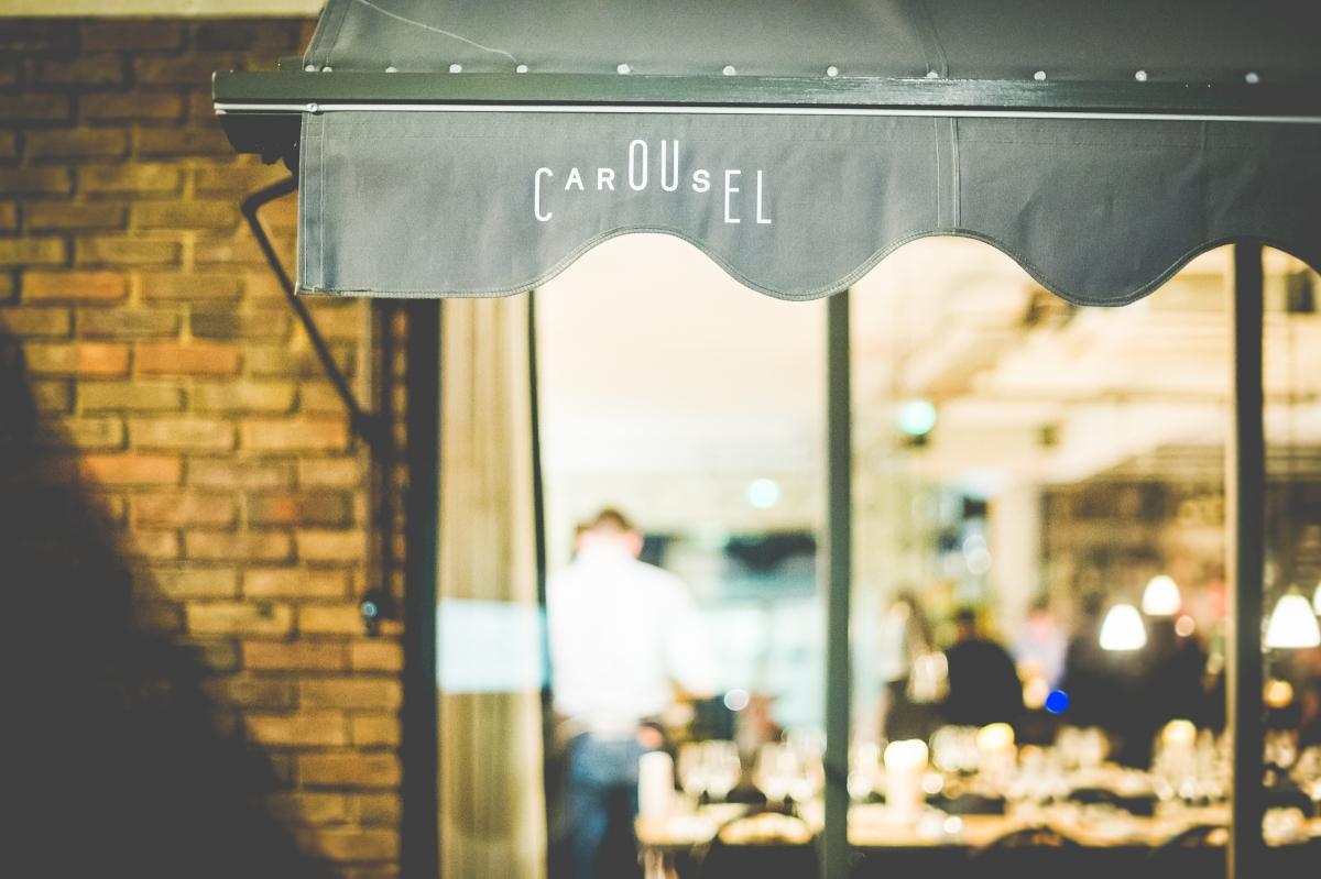 Carousel London