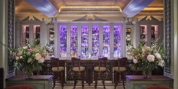 The Goring Bar