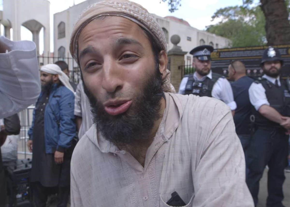 Khuram Butt was the ringleader of the London Bridge attack (Met Police/PA)