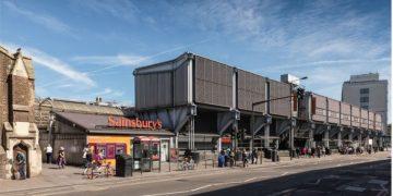 Camden Sainsbury's