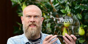 Olaf Falafel wins best Edinburgh Fringe joke (PA)