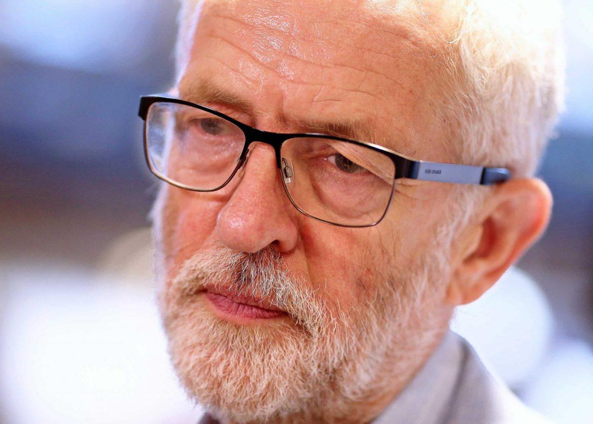 Jeremy Corbyn (PA)