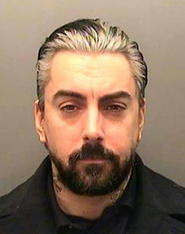 Former Lostprophets singer Ian Watkins in court accused of