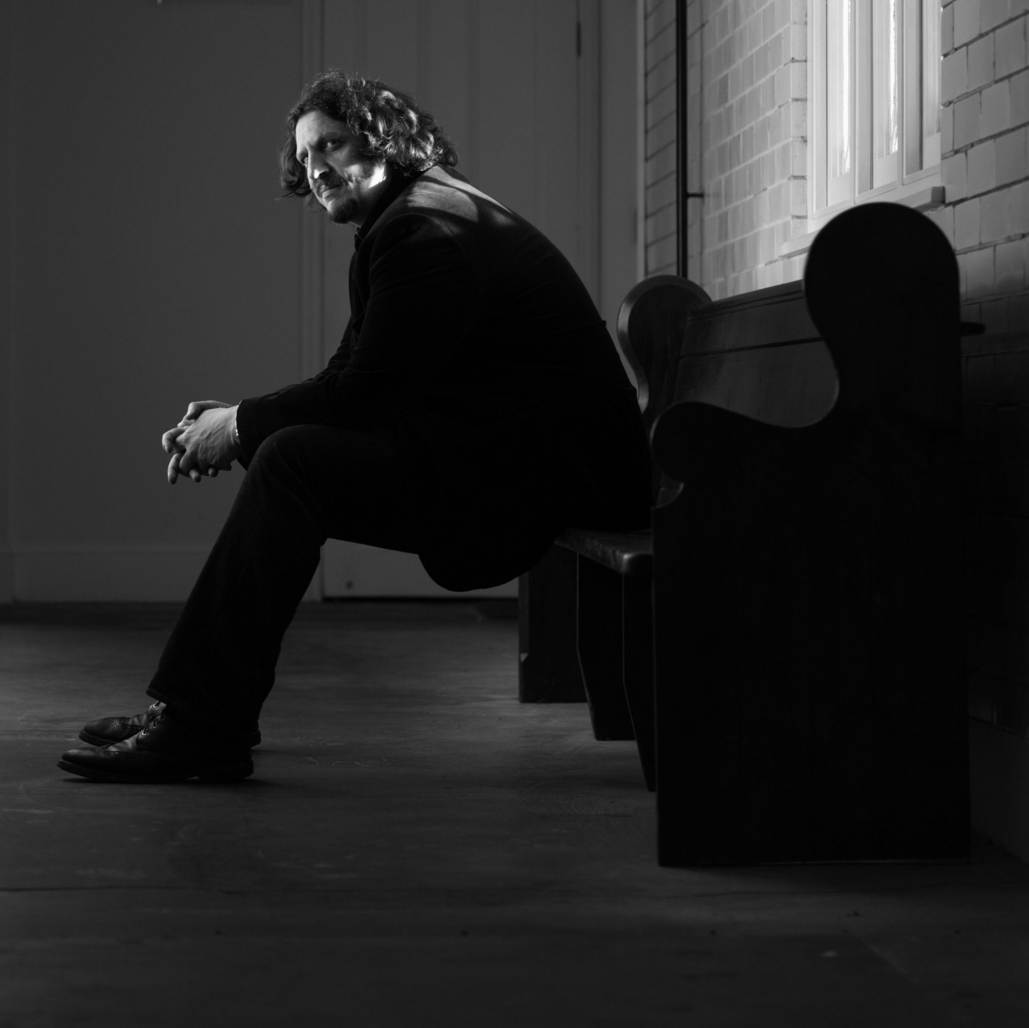 Jay Rayner | Photo: Bella West