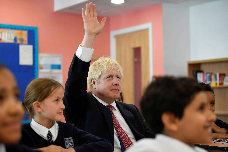 Brexit: UK govt publishes worst case scenario documents