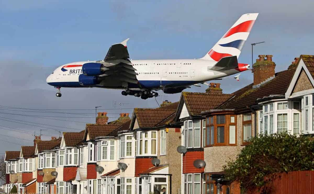 British Airways to passengers: Don't bother showing up at the airport
