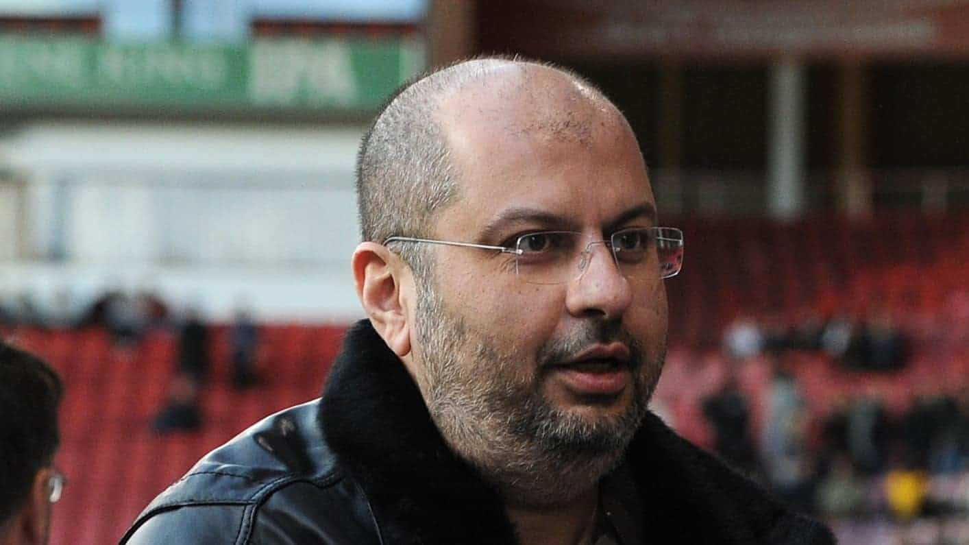 Sheffield United owner Prince Abdullah open to business with bin Laden family