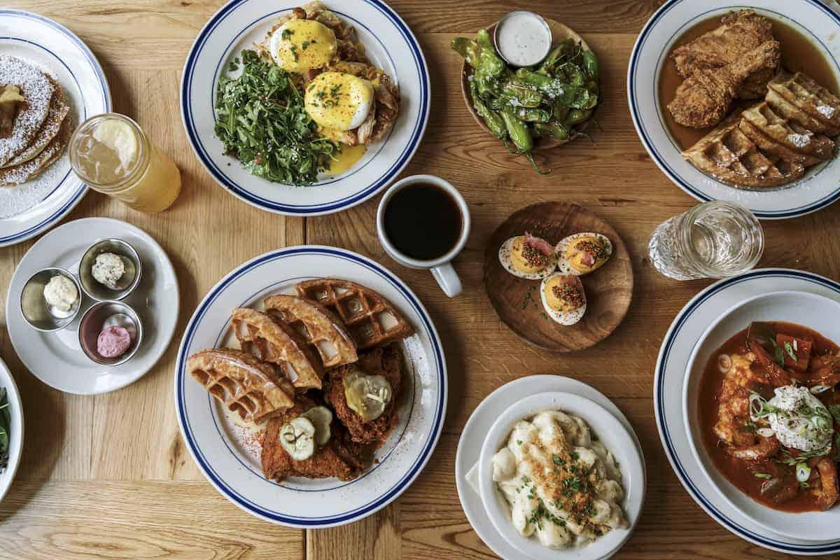 Sweet Chick new restaurant openings