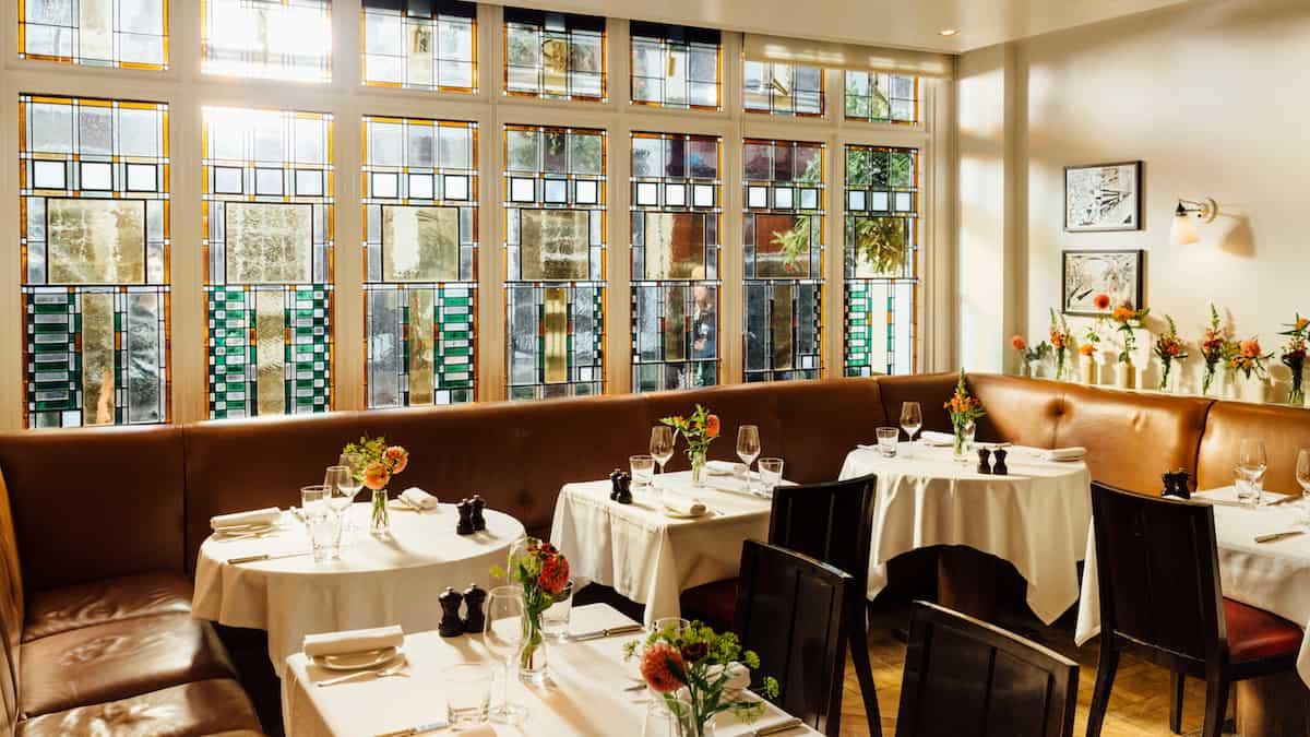 Quo Vadis Restaurant