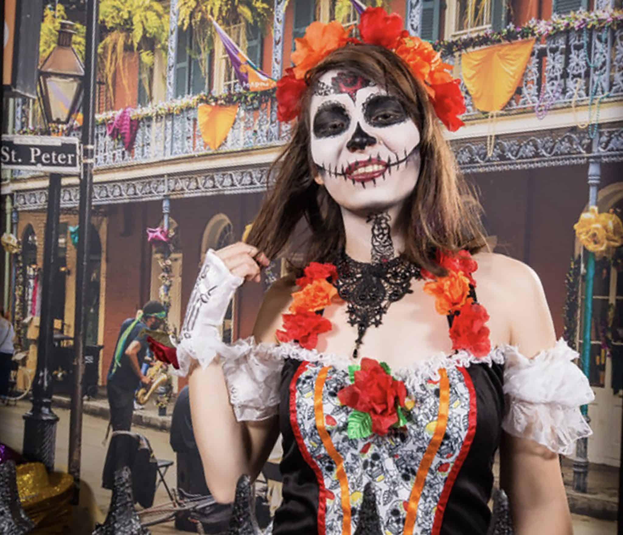 Spooktoberfest Oktoberfest London
