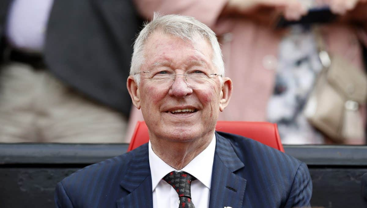 Sir Alex Ferguson Caught Up In Match-Fixing Scandal