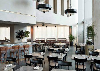 Stratford Brasserie