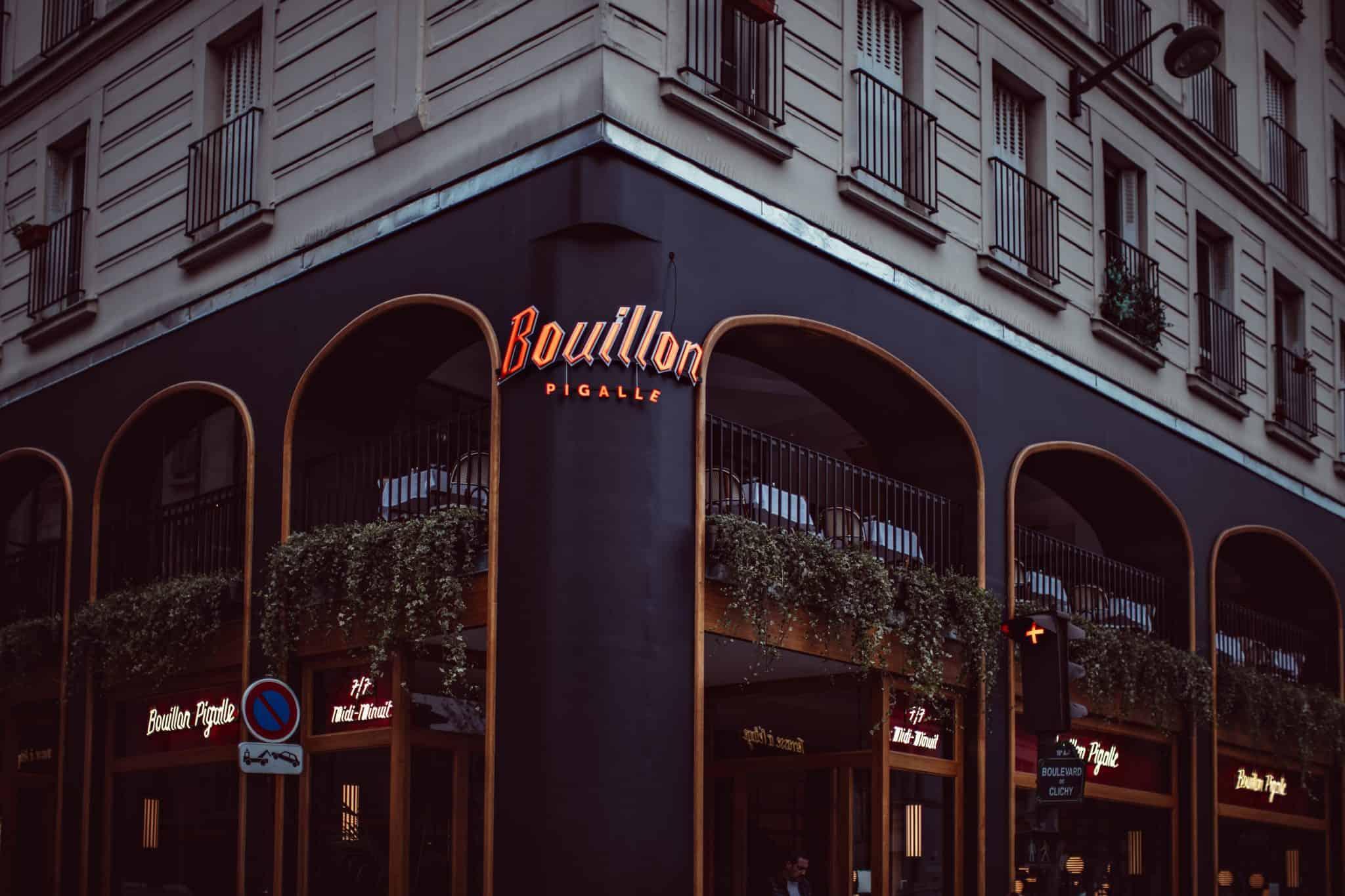 Ext Bouillon Pigalle c Benoit Linero
