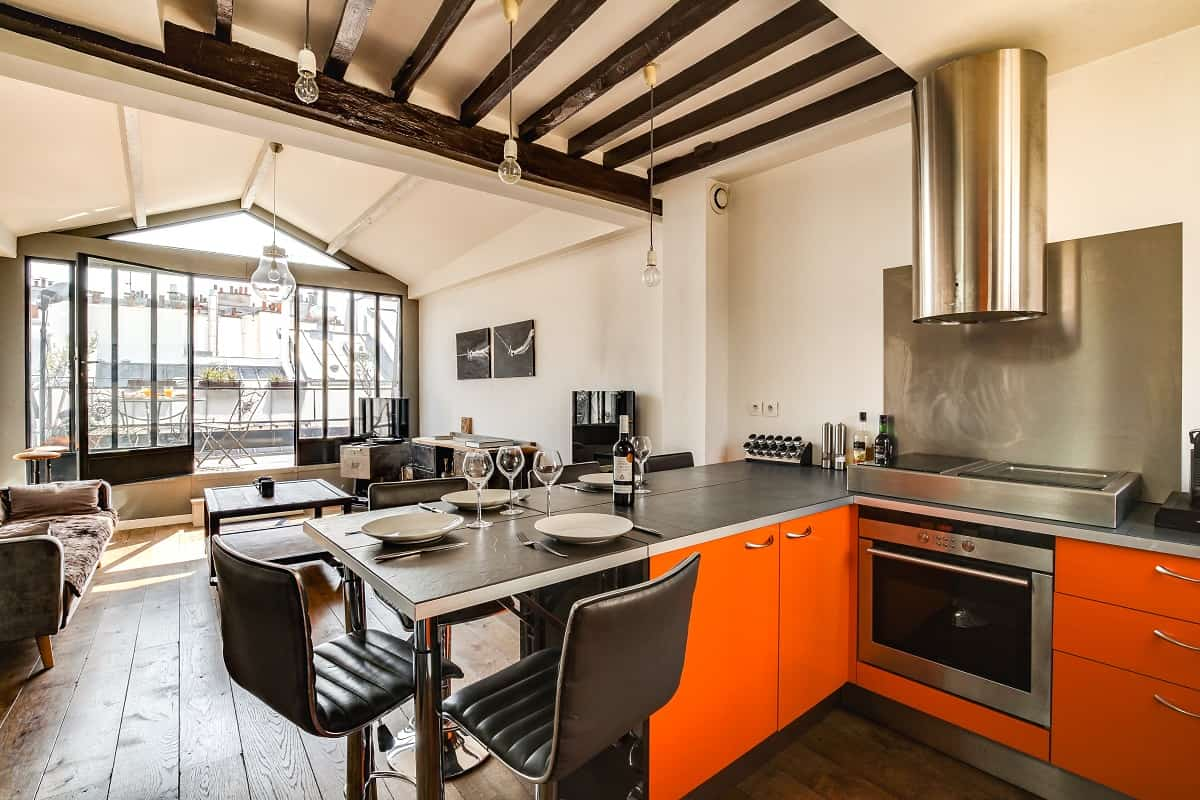 GuestReady property in France
