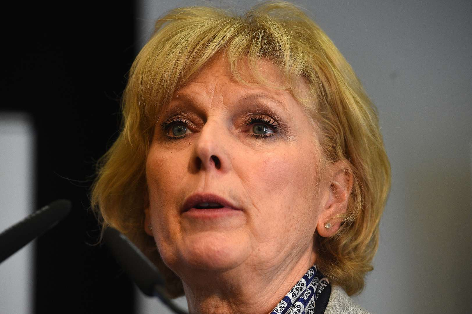 The Conservatives and Labour will be hoping to beat Anna Soubry in Broxtowe (Kirsty O'Connor/PA)
