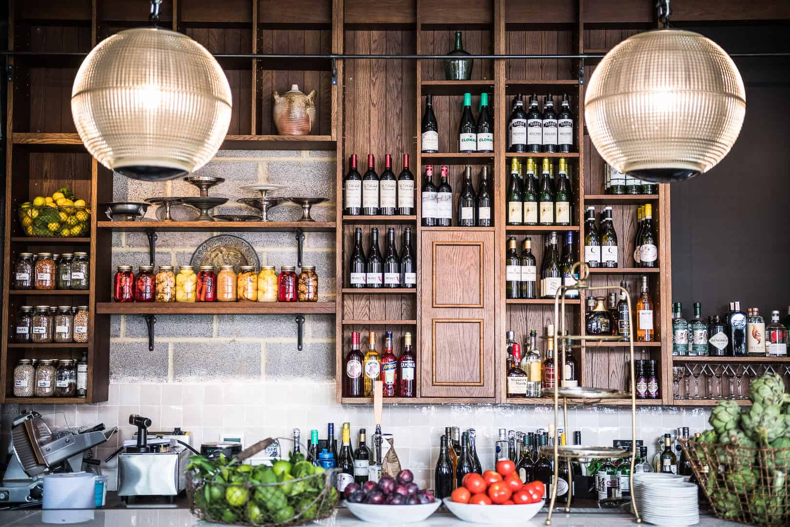 The Laundry_bar new restaurant openings| Photo: Jack Lewis Williams