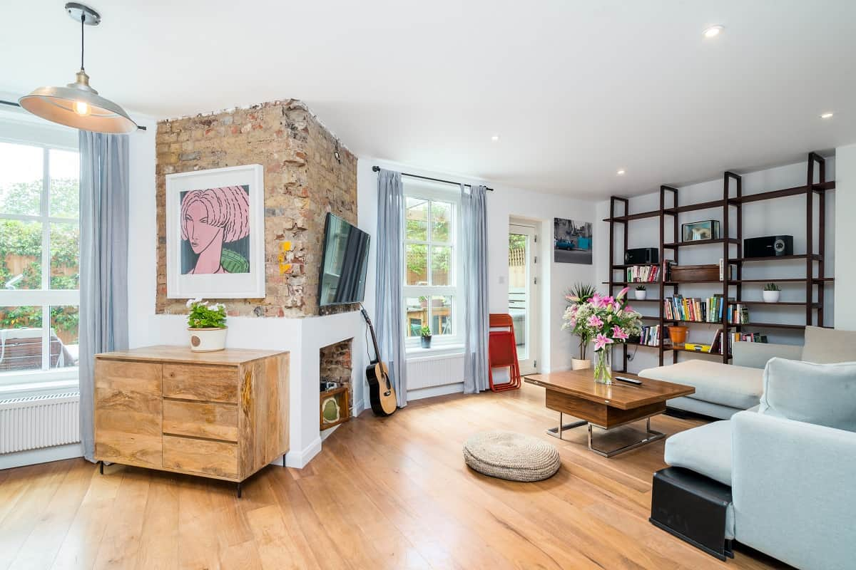 GuestReady property in London