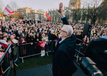 Corbyn in Bristol