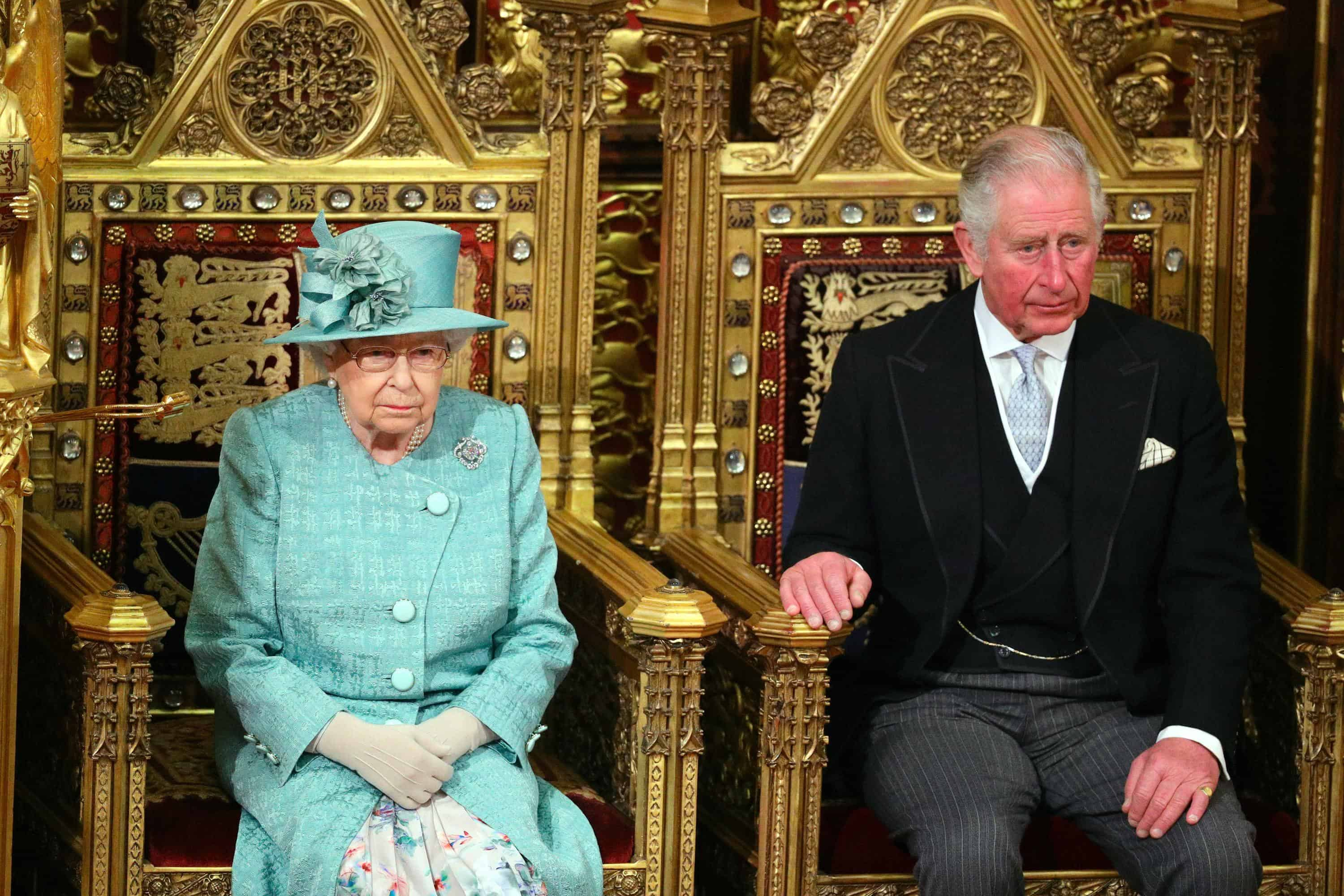 Queen Elizabeth II vows to finish European Union exit in speech to Parliament
