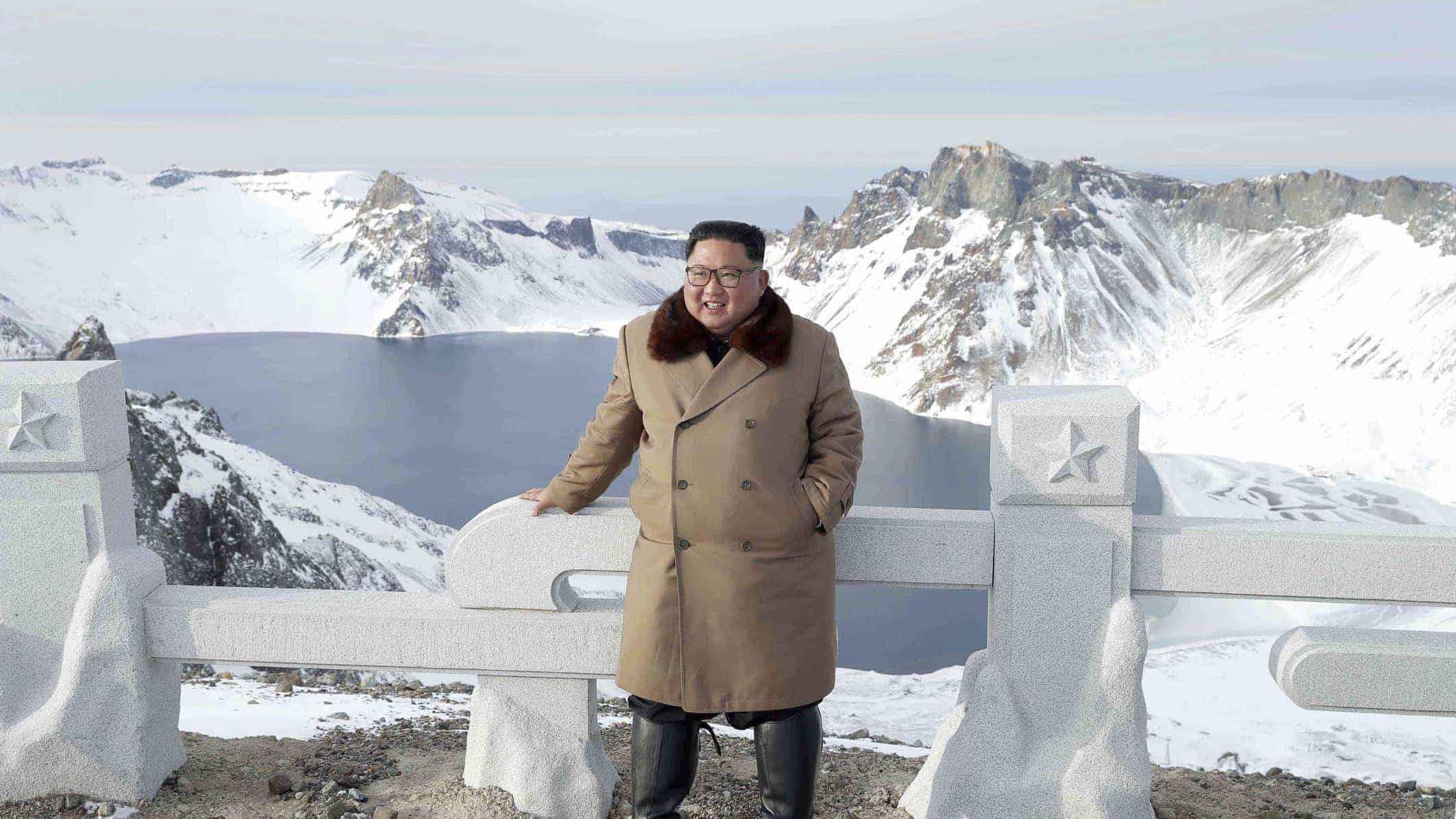 north korea threatens to resume calling trump  u2018a dotard u2019
