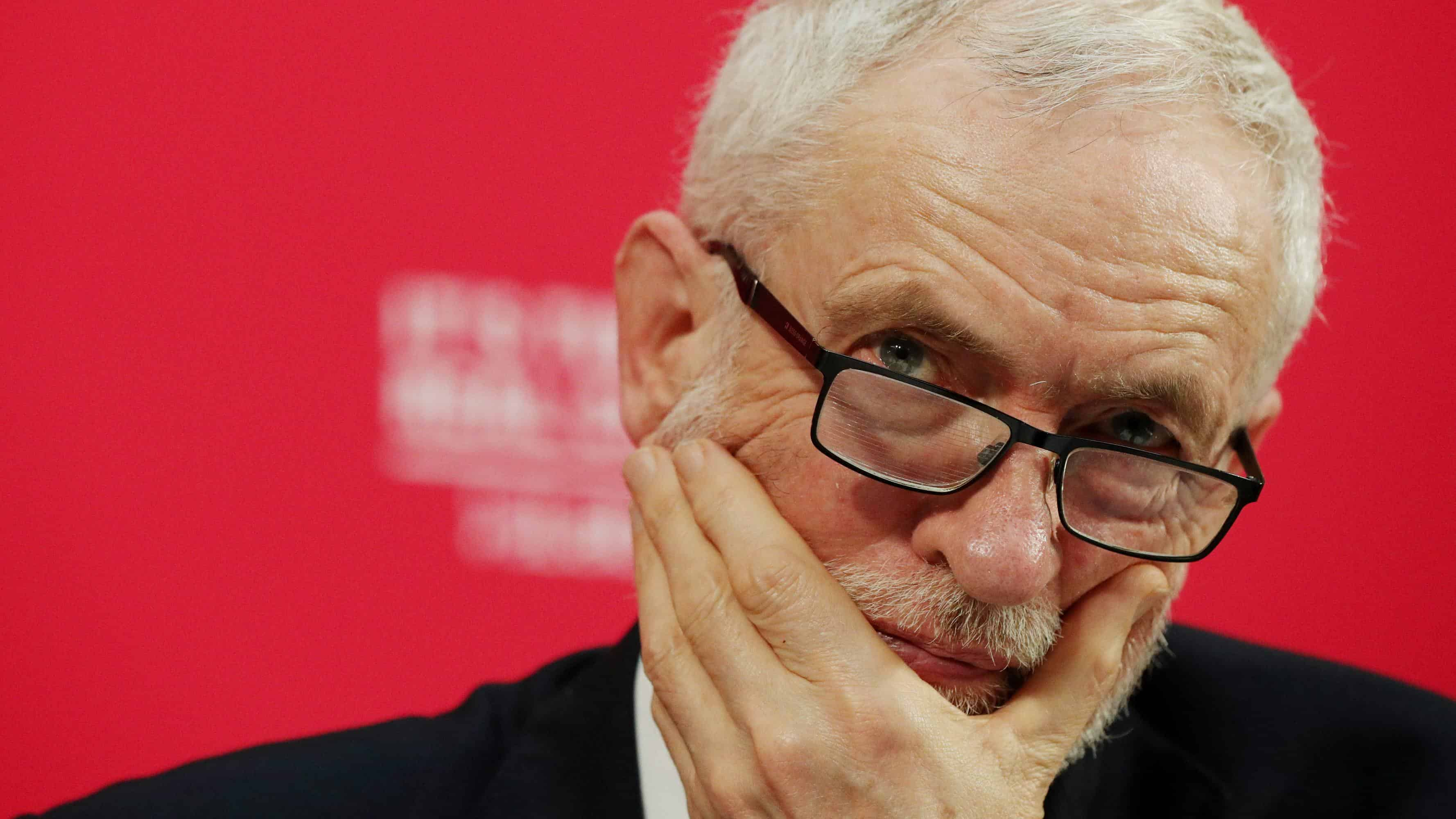 Labour ruling body release timetable for leadership battle to replace Corbyn