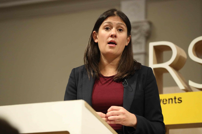 Lisa Nandy (PA)
